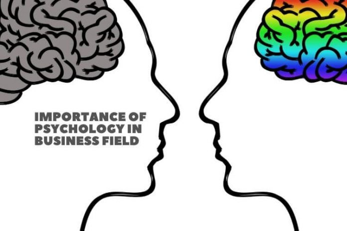 Importance of Psychology in Business Field