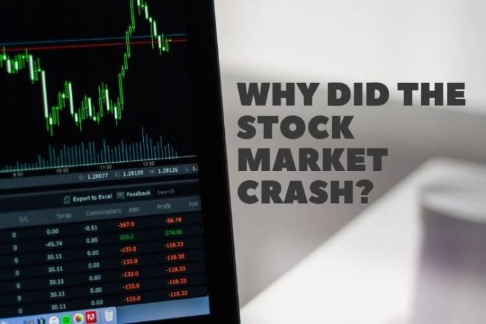Why Did the Stock Market Crash