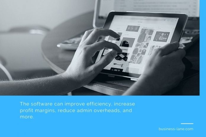 Best Small Business Solutions Software