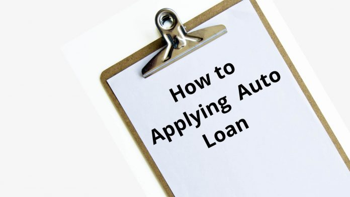 What to Know Before Applying For an Auto Loan